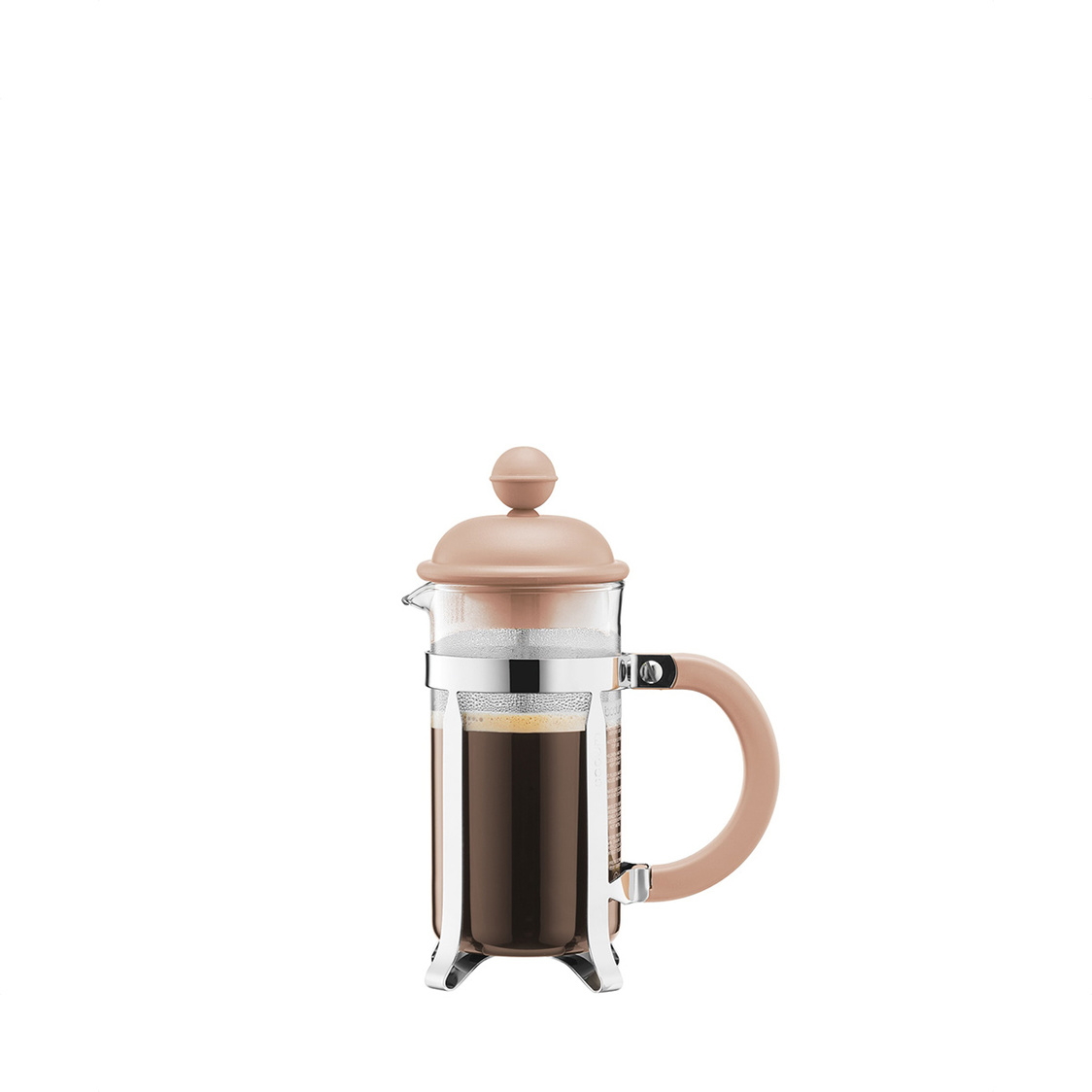 Caffettiera Coffee Maker Pale Pebble 035L