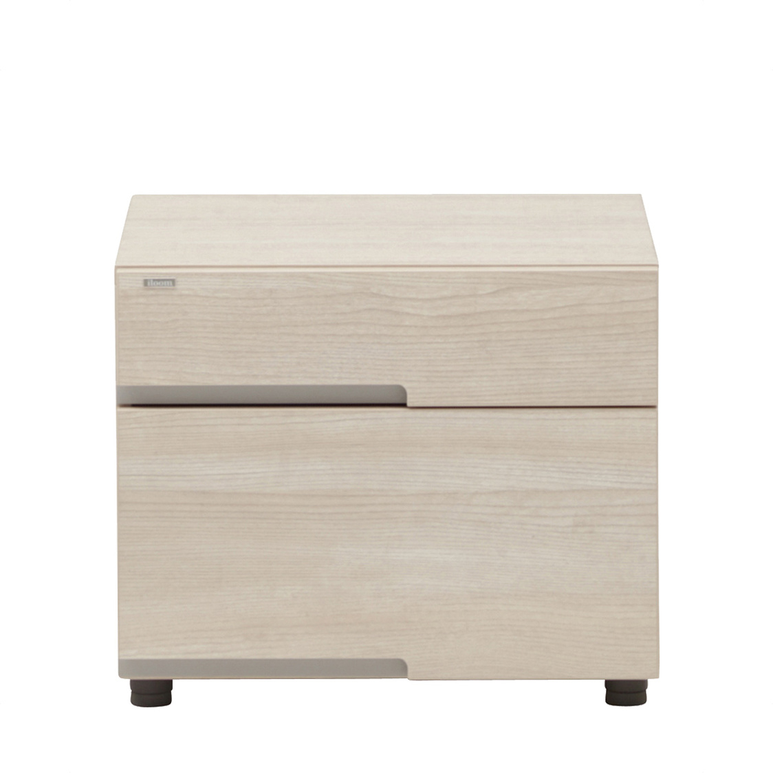Iloom 500W Quo 2-Story Side Table HP110516-OS