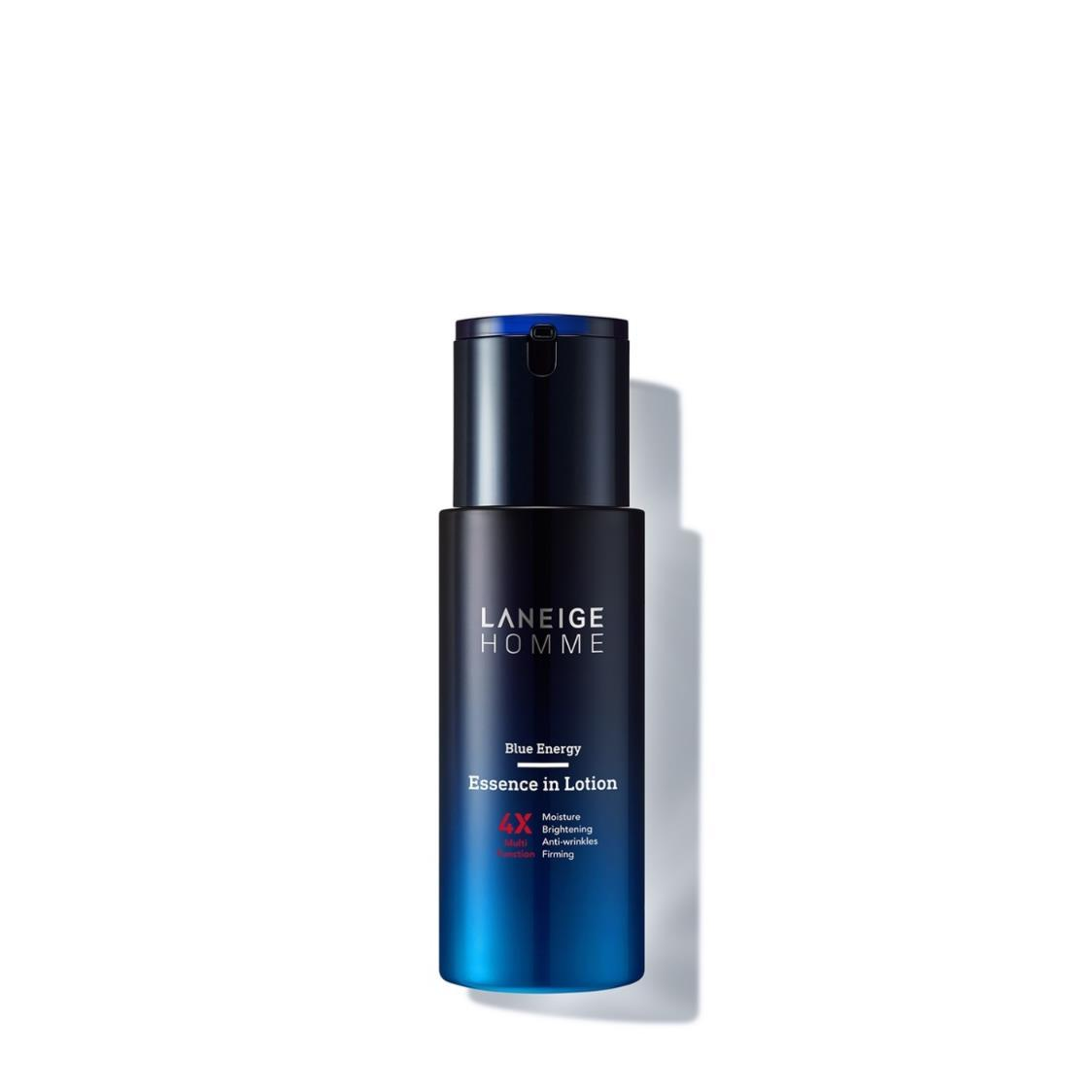 Laneige Blue Energy Essence in Lotion