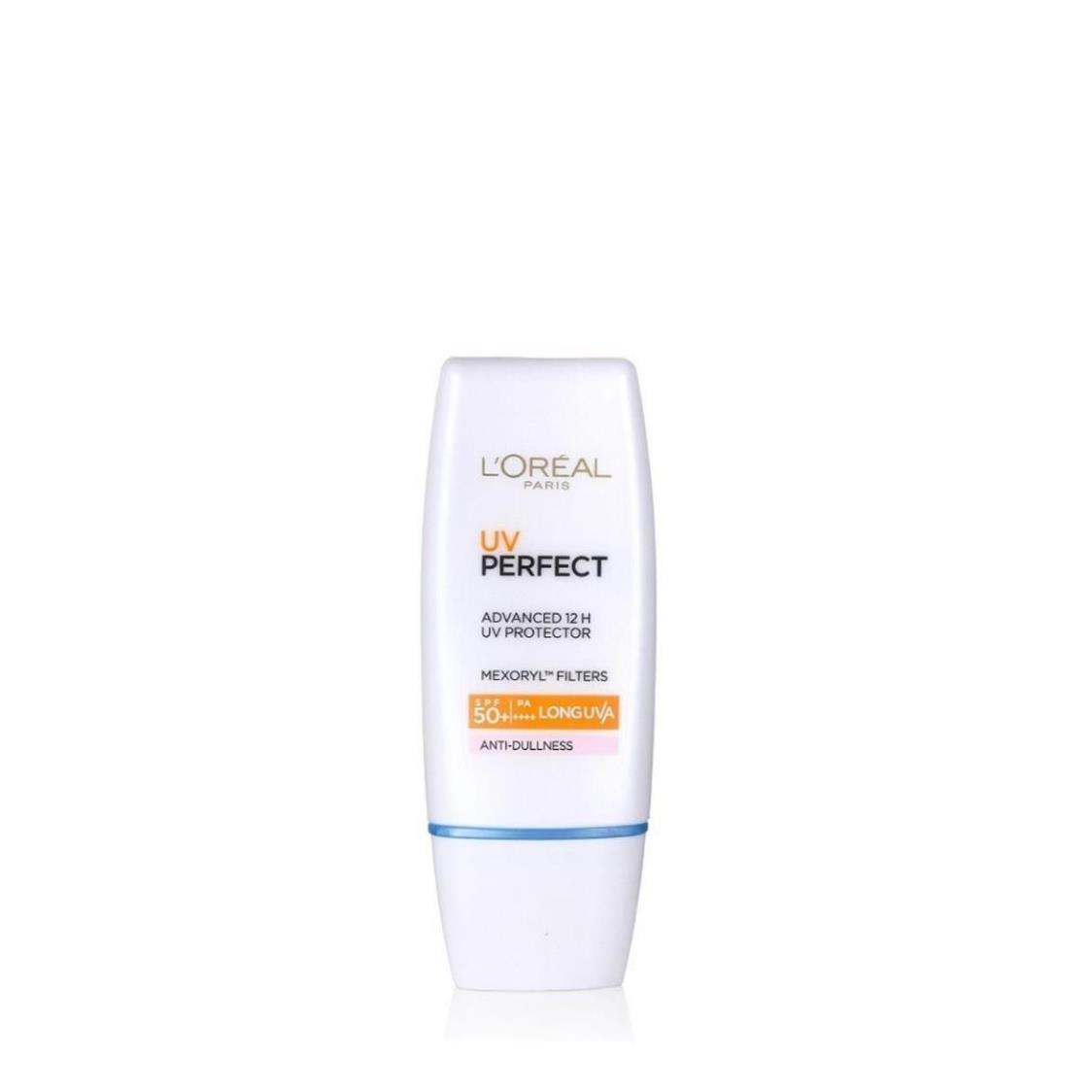 UV Perfect Advance Anti-Dullness Purple SPF50 30ml