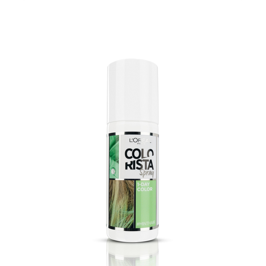 Colorista Spray 3 Mint 75ml