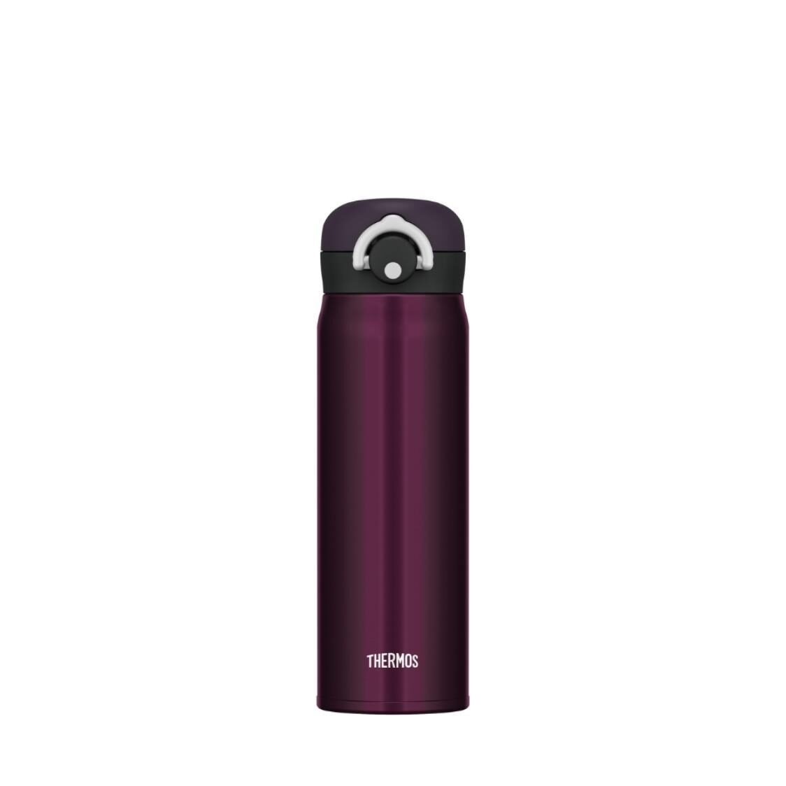 One Push Tumbler With Local Design Stickers 05L Midnight Black
