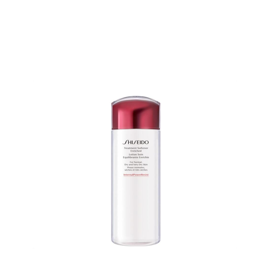 Treatment Softener Enriched 200ml
