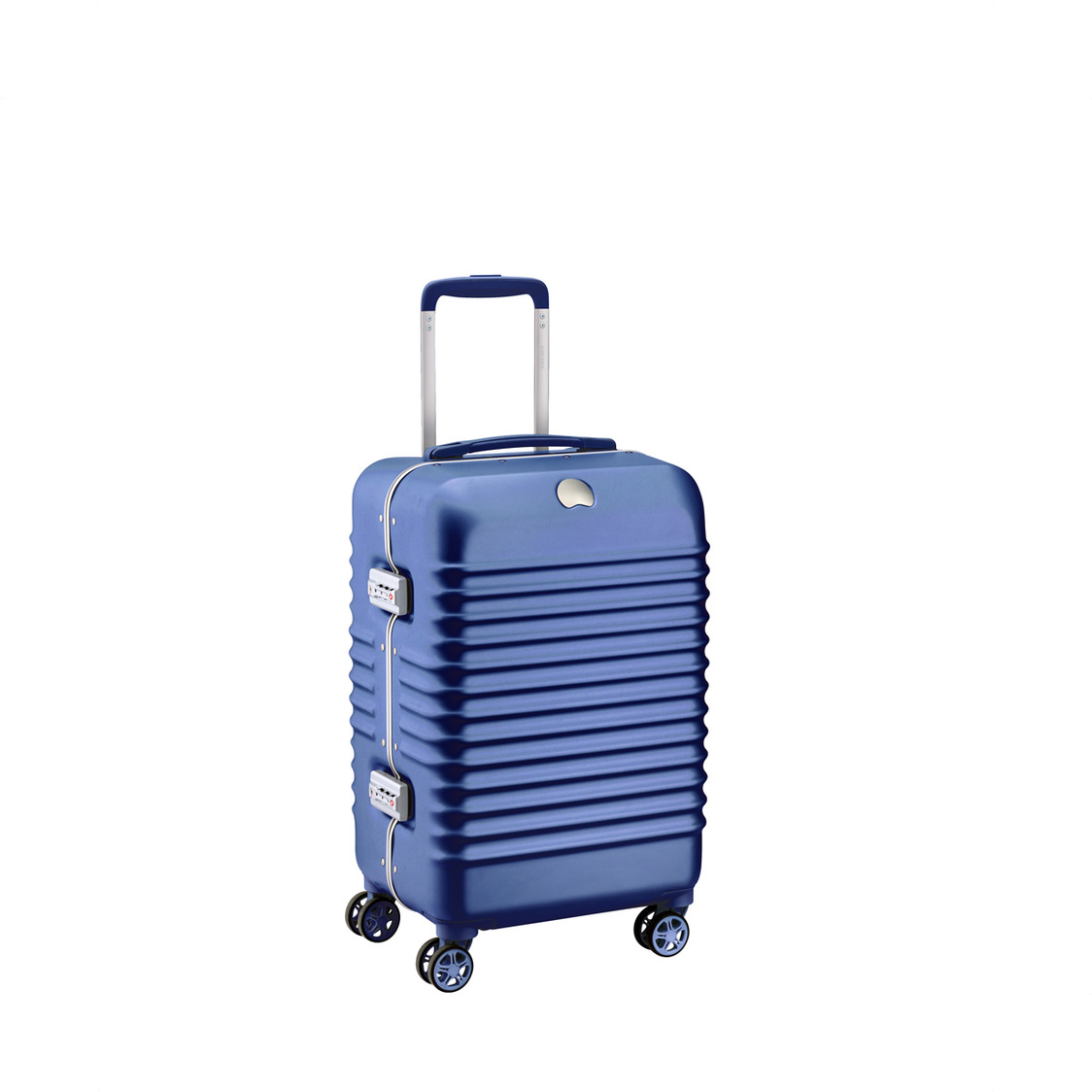 Bastille Frame 4 Double Wheels Cabin Trolley Case 55cm