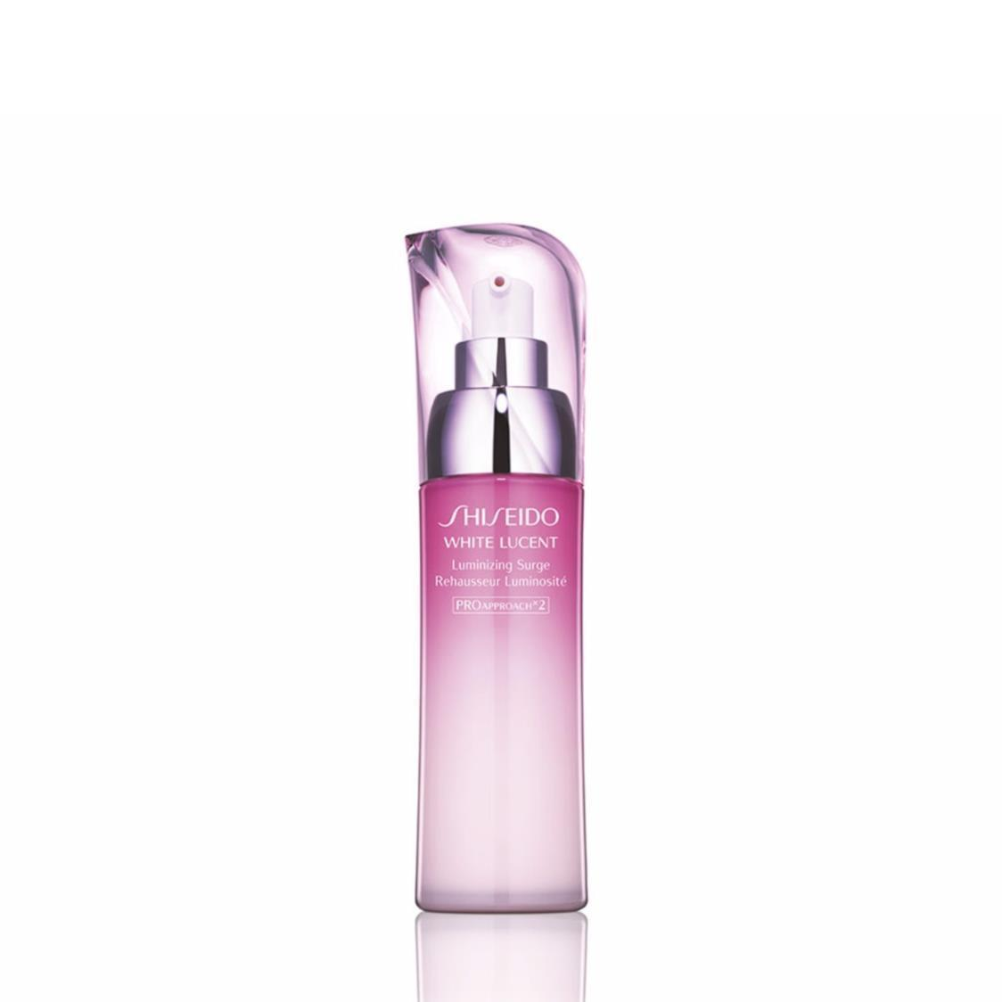 White Lucent Luminizing Surge 75ml
