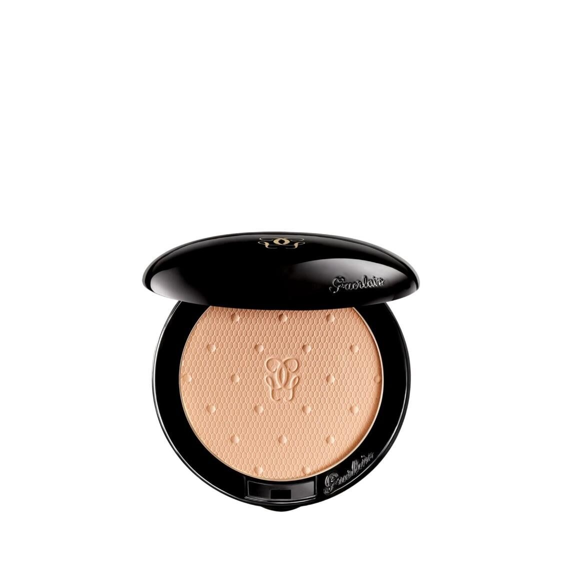 Guerlain Les Voilettes Compact Powder Medium