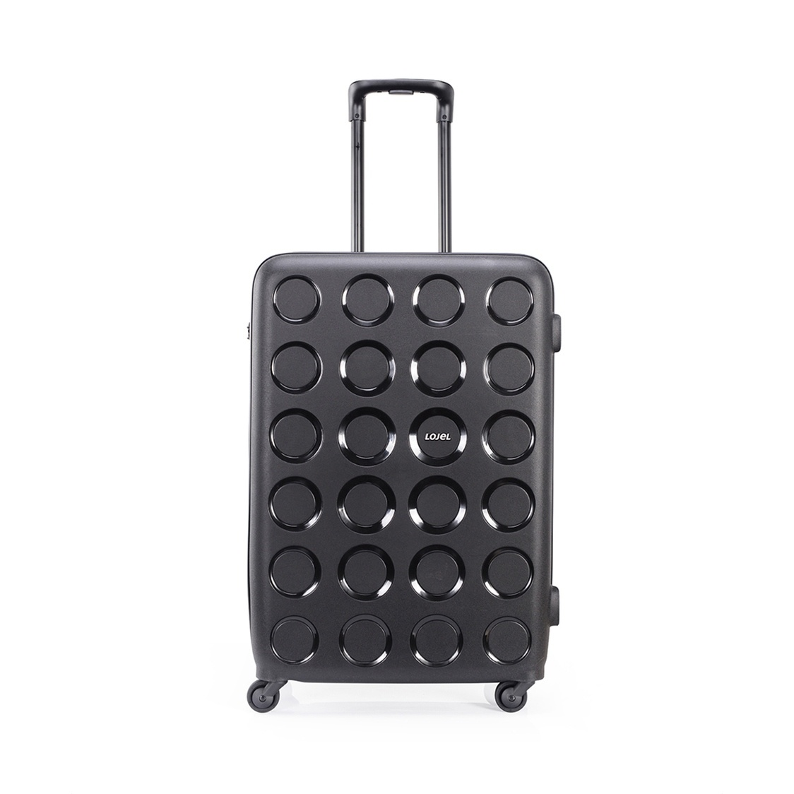 Vita Luggage - Black