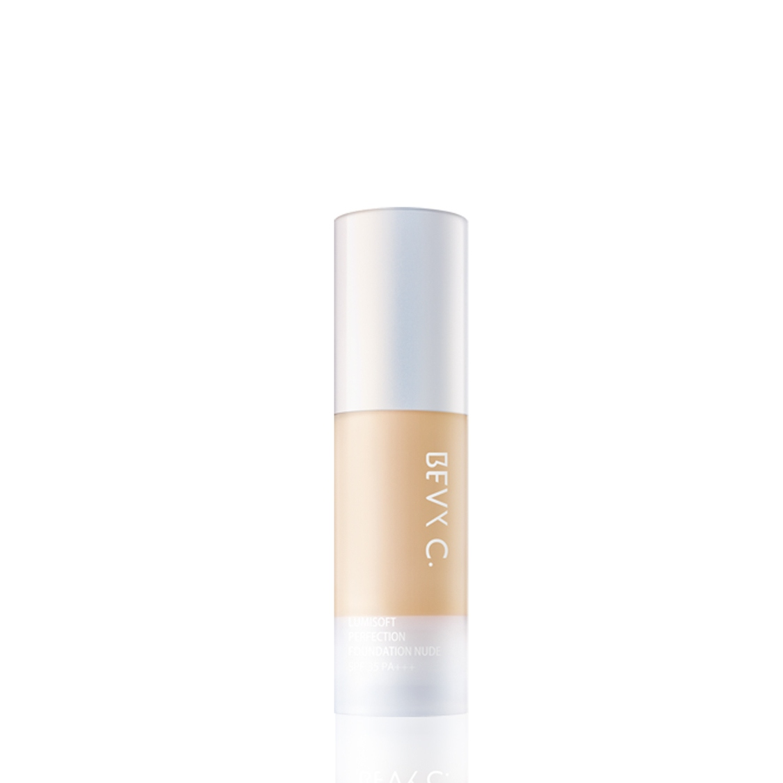 Lumisoft Perfection Foundation Nude N01