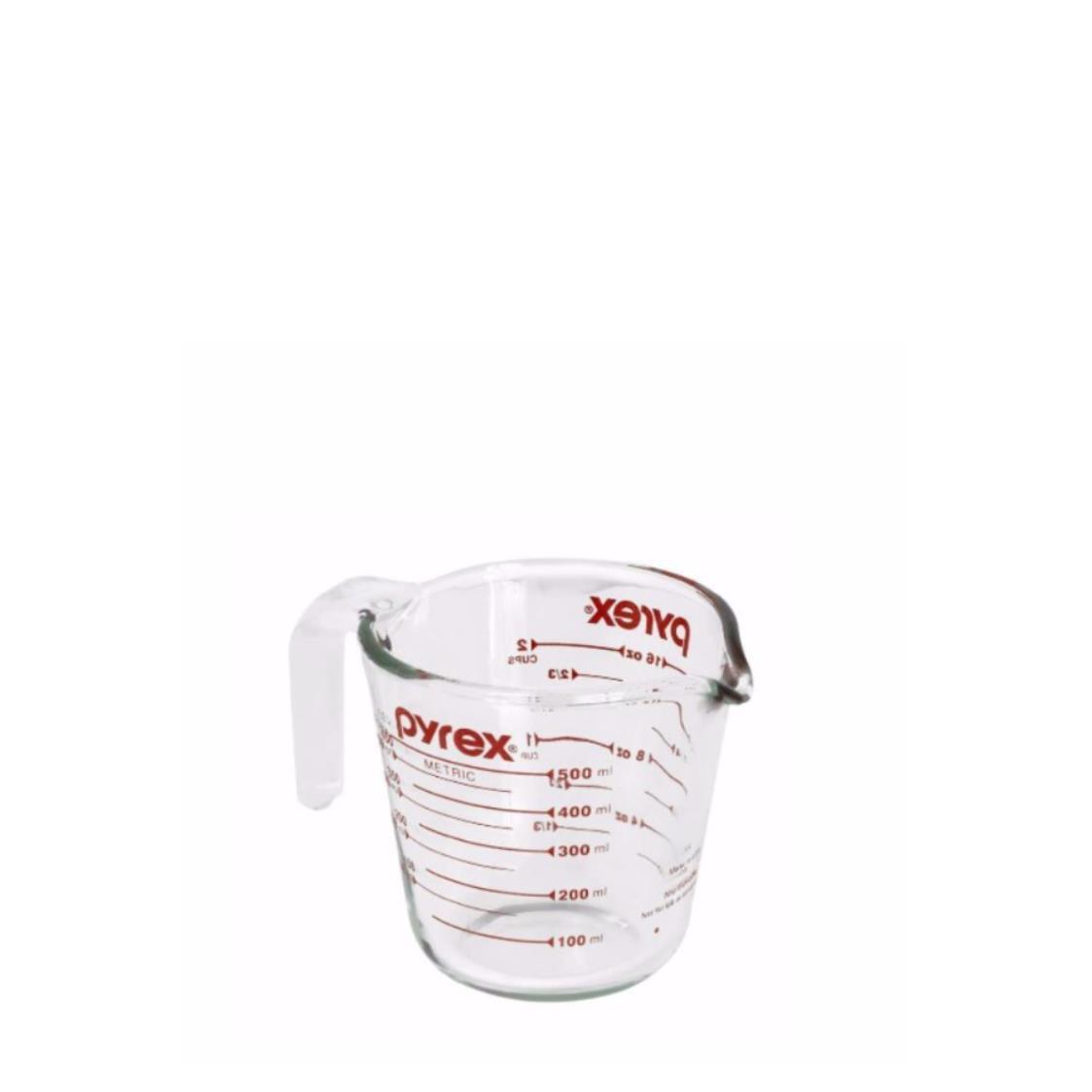 Pyrex Measuring Cup
