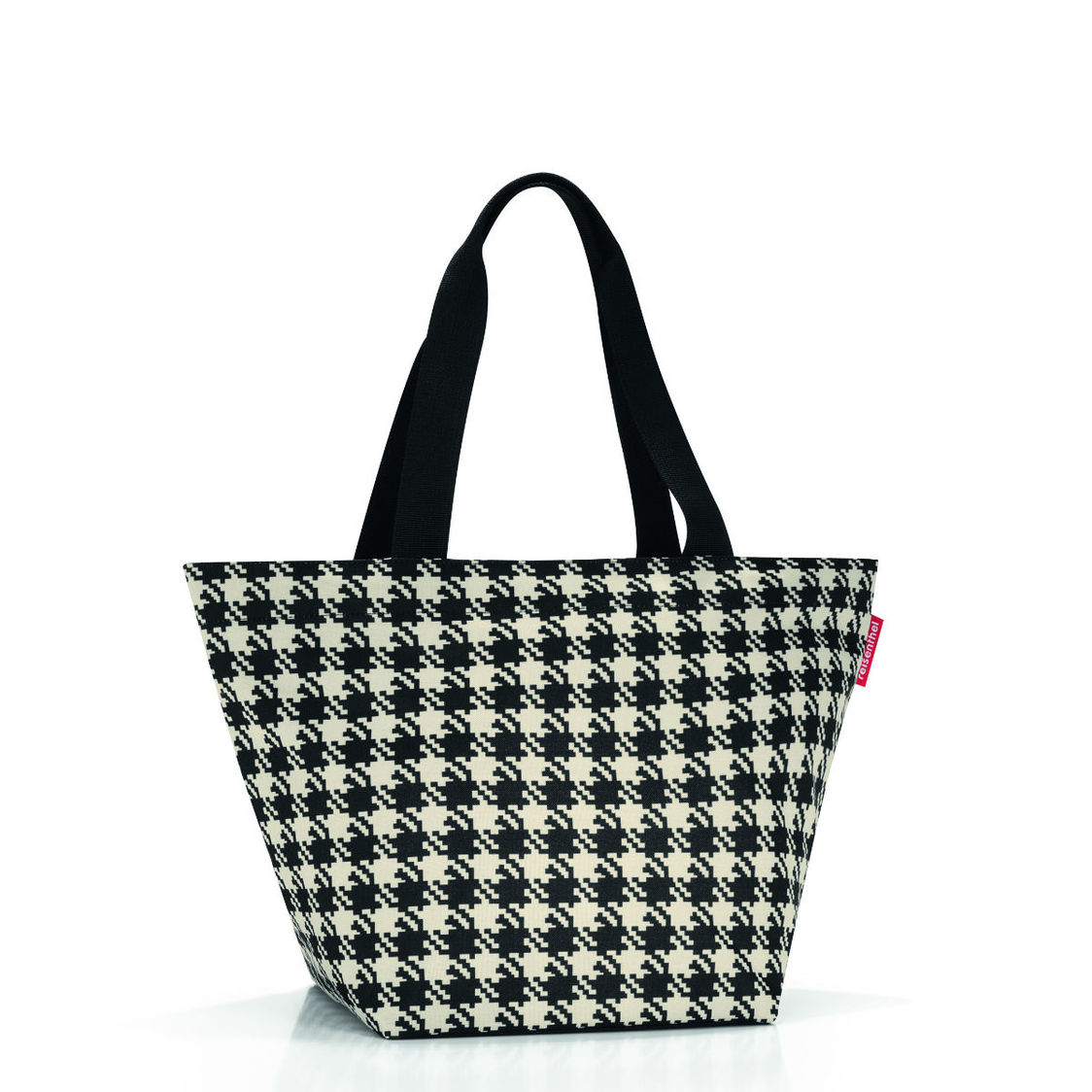 Shopper M 50s Black