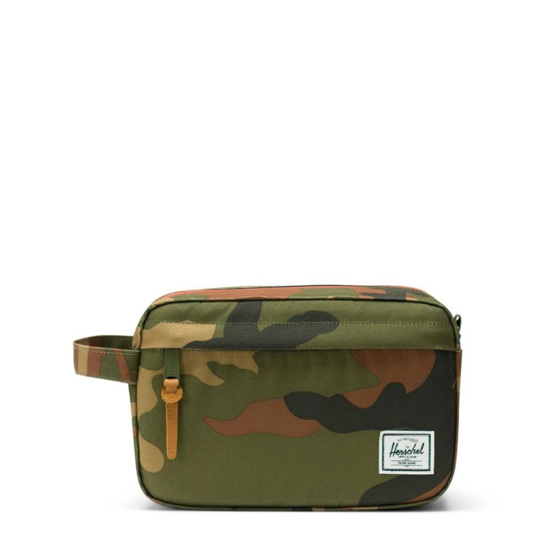 Chapter 600D Poly Woodland Camo