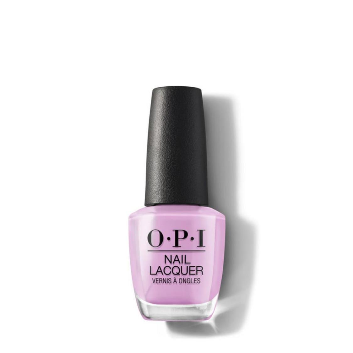 Opi Holiday Collection 2018 Nail Lacquer Lavendare to Find Courage 15ml