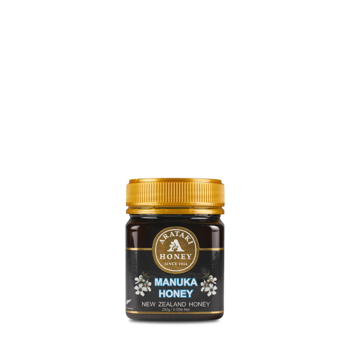 Manuka Creamed Honey