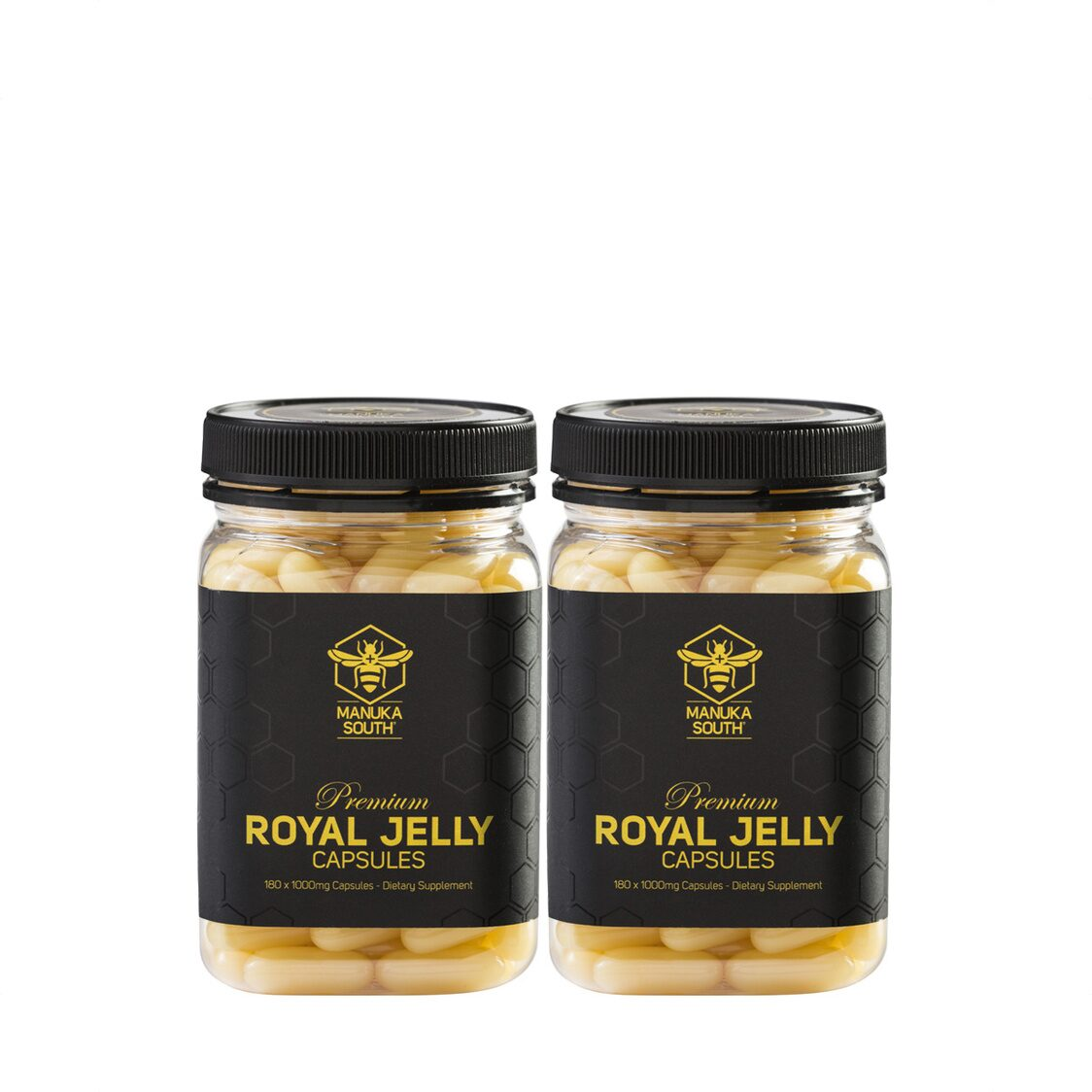 Royal Jelly 1000mg 180S