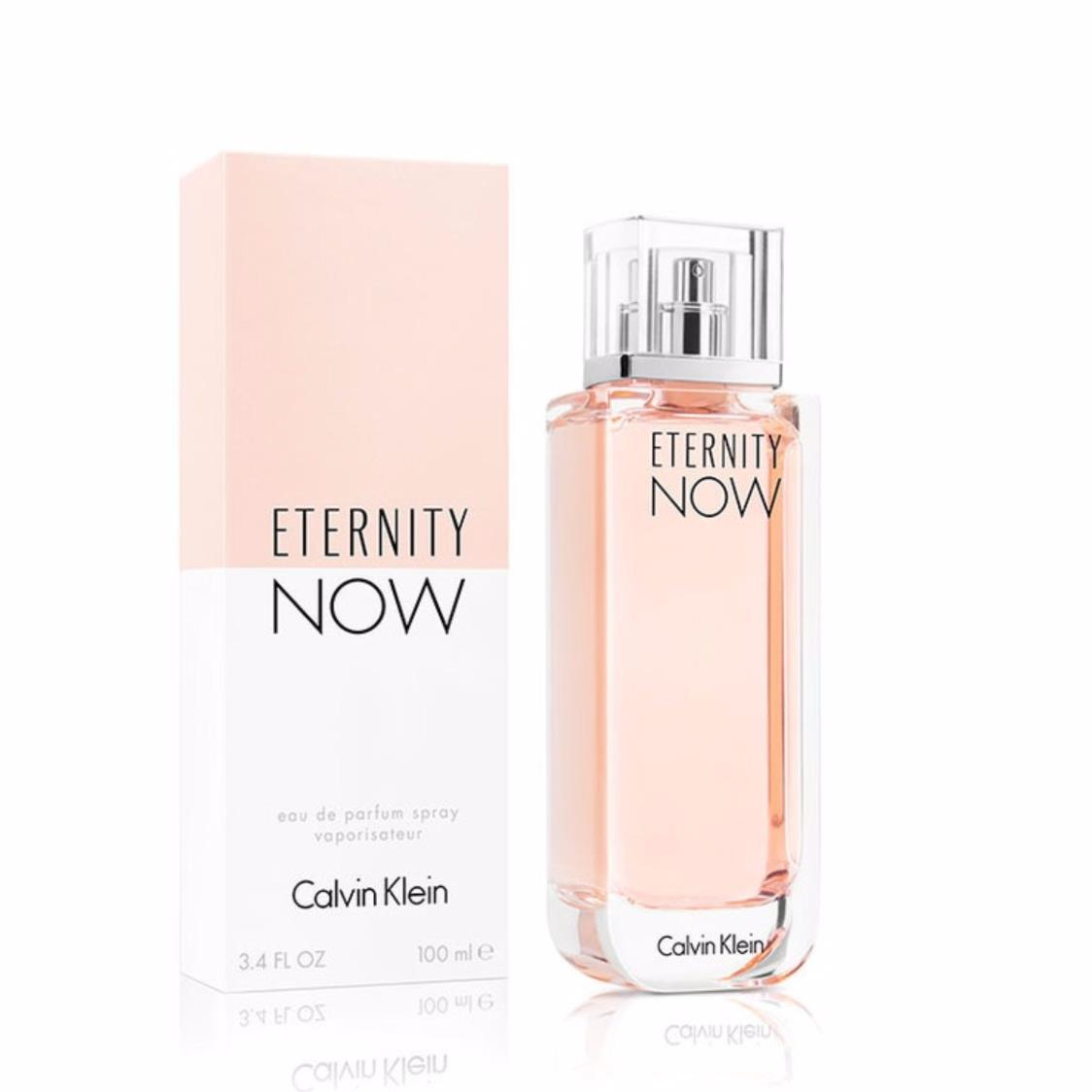 CK Eternity NOW EDP Women