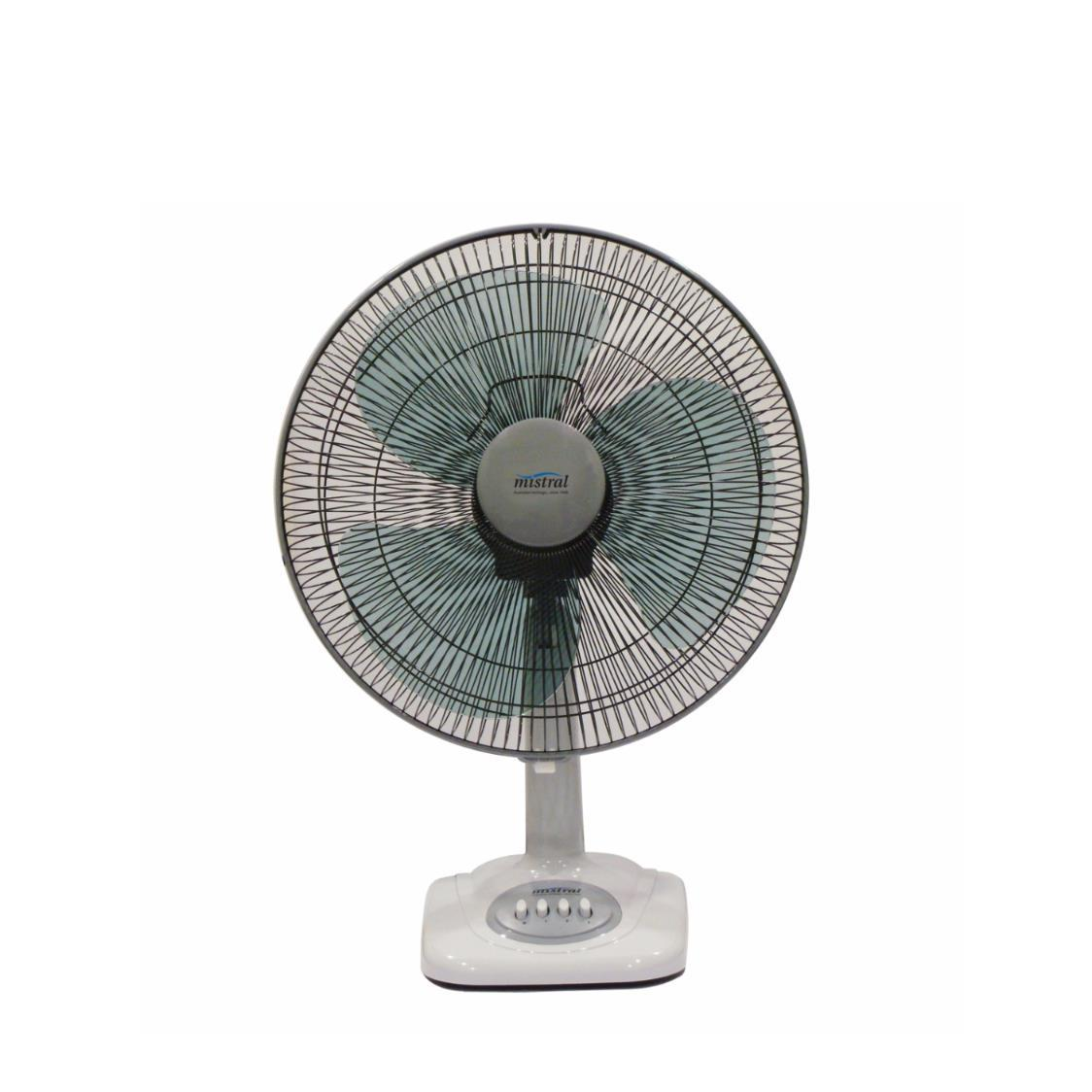 Table Fan MTF161 16