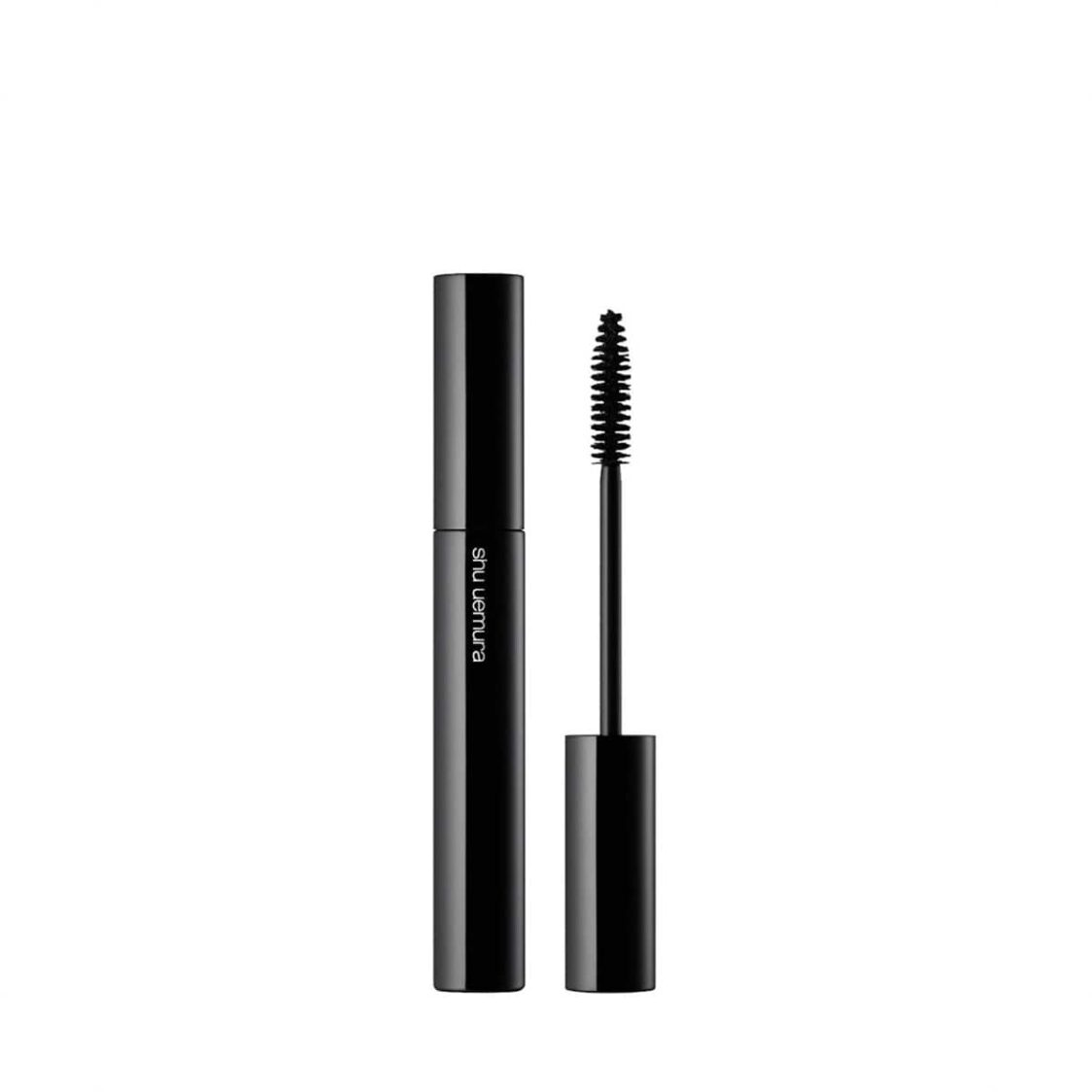 Ultimate Natural Mascara Black 45g