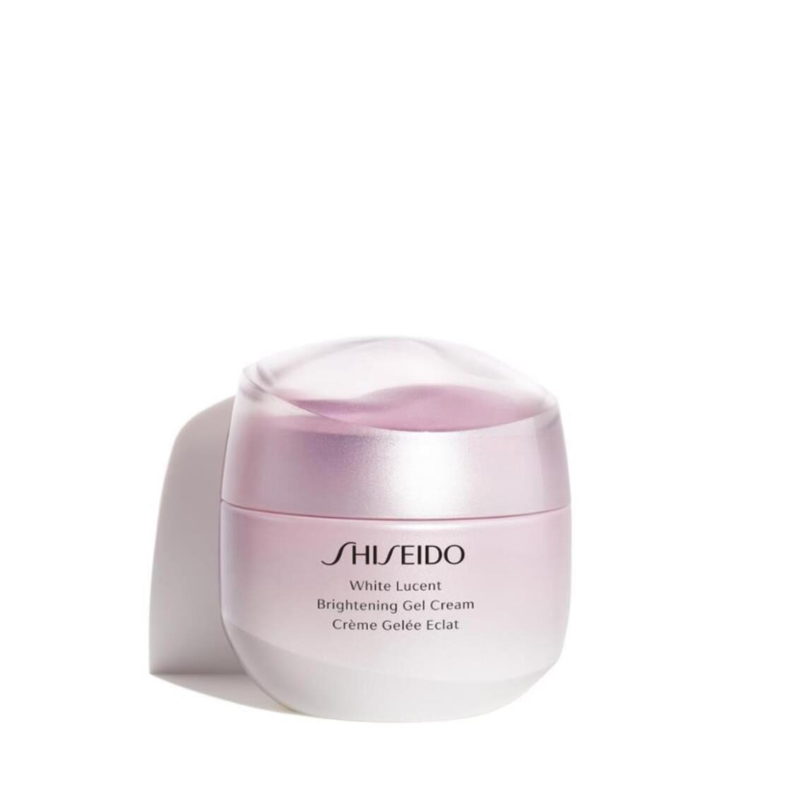 Shiseido White Lucent Brightening Gel Cream
