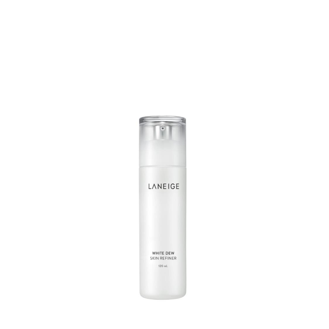 White Dew Skin Refiner 120ml
