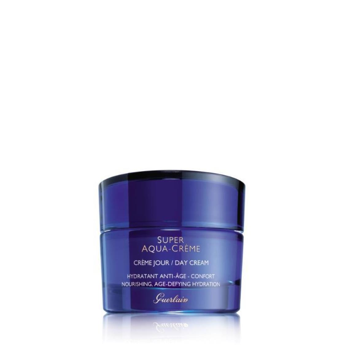 Guerlain Superaqua Confort Cream 50ml Jar