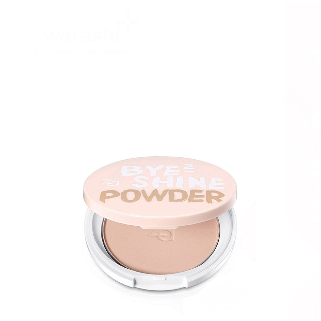 Bye Bye Shine Powder 9g