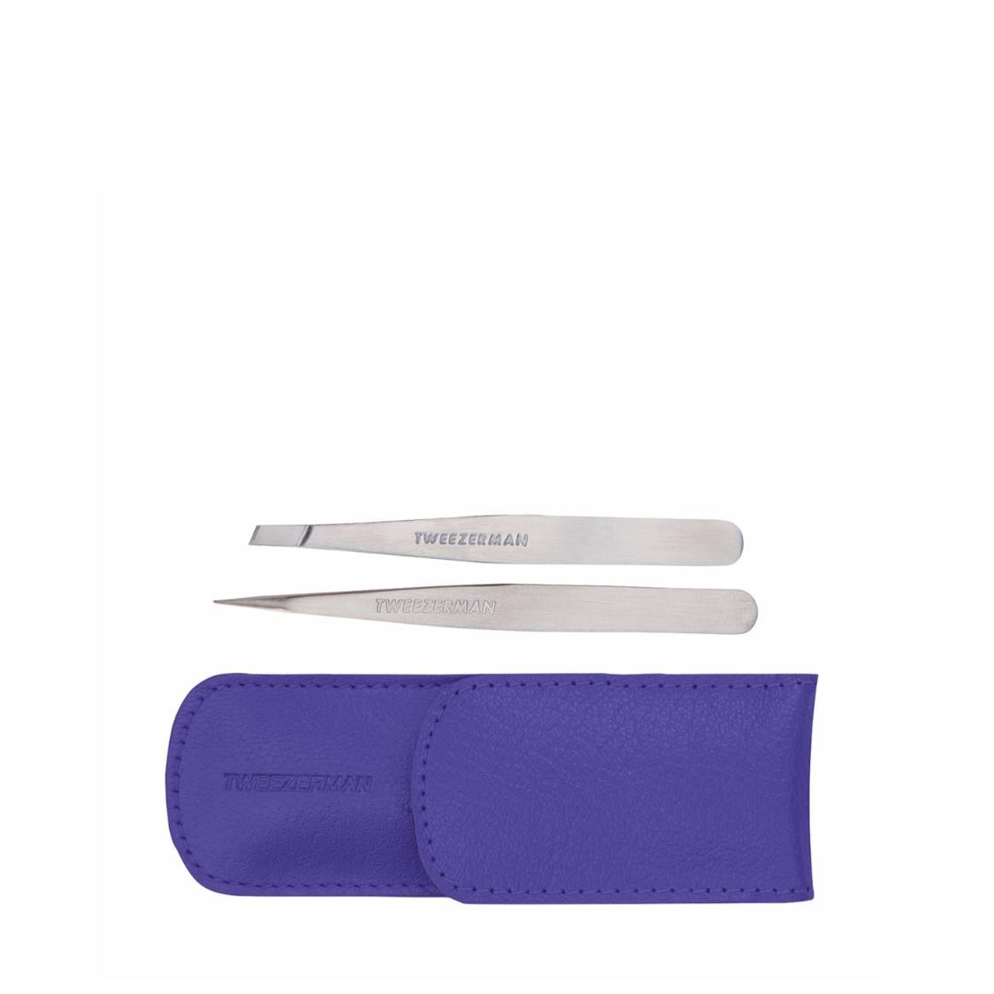 Petite Tweeze Set Lavendar