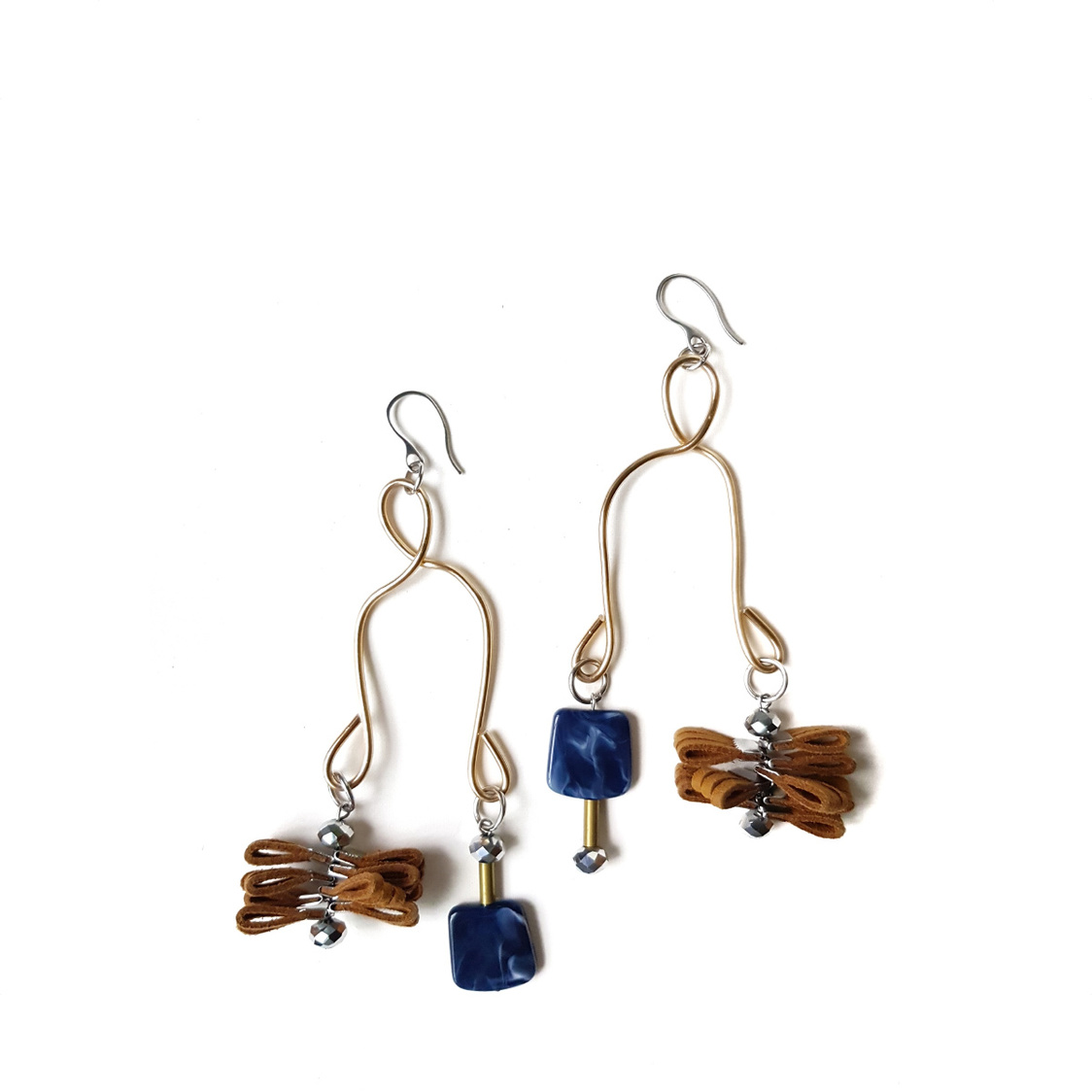 Riera Earrings Fall
