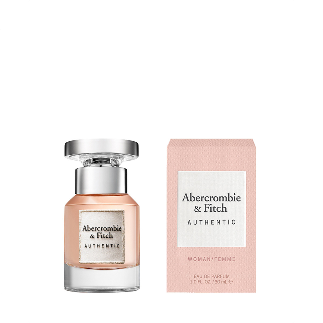 Authentic Women EDP