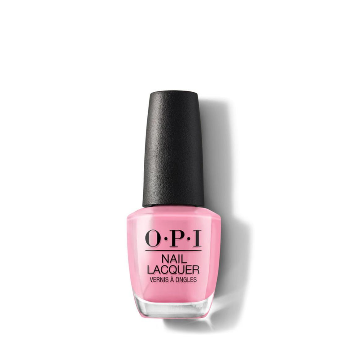 Opi Fall Collection 2018 Nail Lacquer Lima Tell You About This Color 15ml