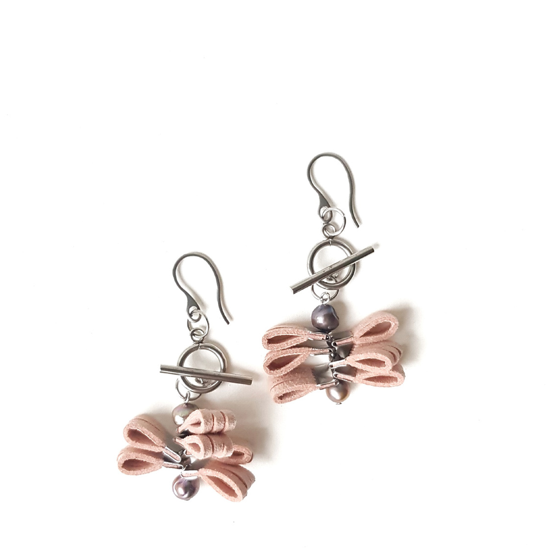 Rika Earrings Fleur