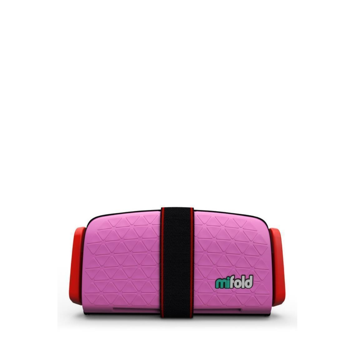 Grab-and-Go Booster Seat Pink