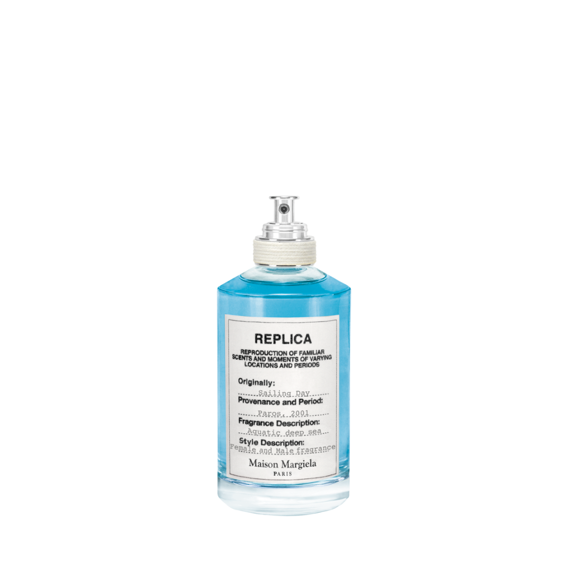 Replica Sailing Day EDT 100ml