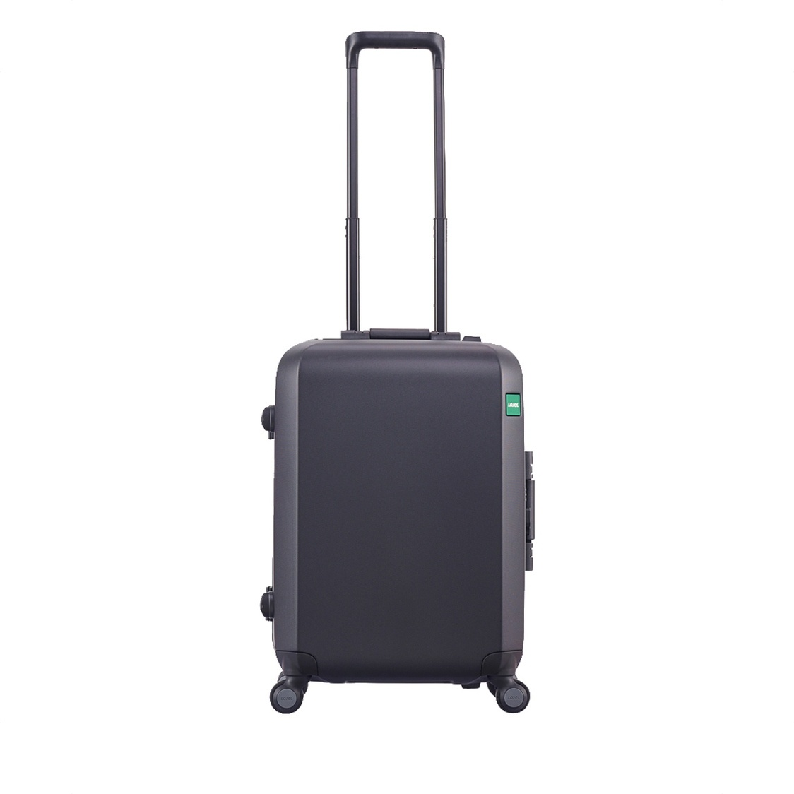 Rando Frame Luggage - Black
