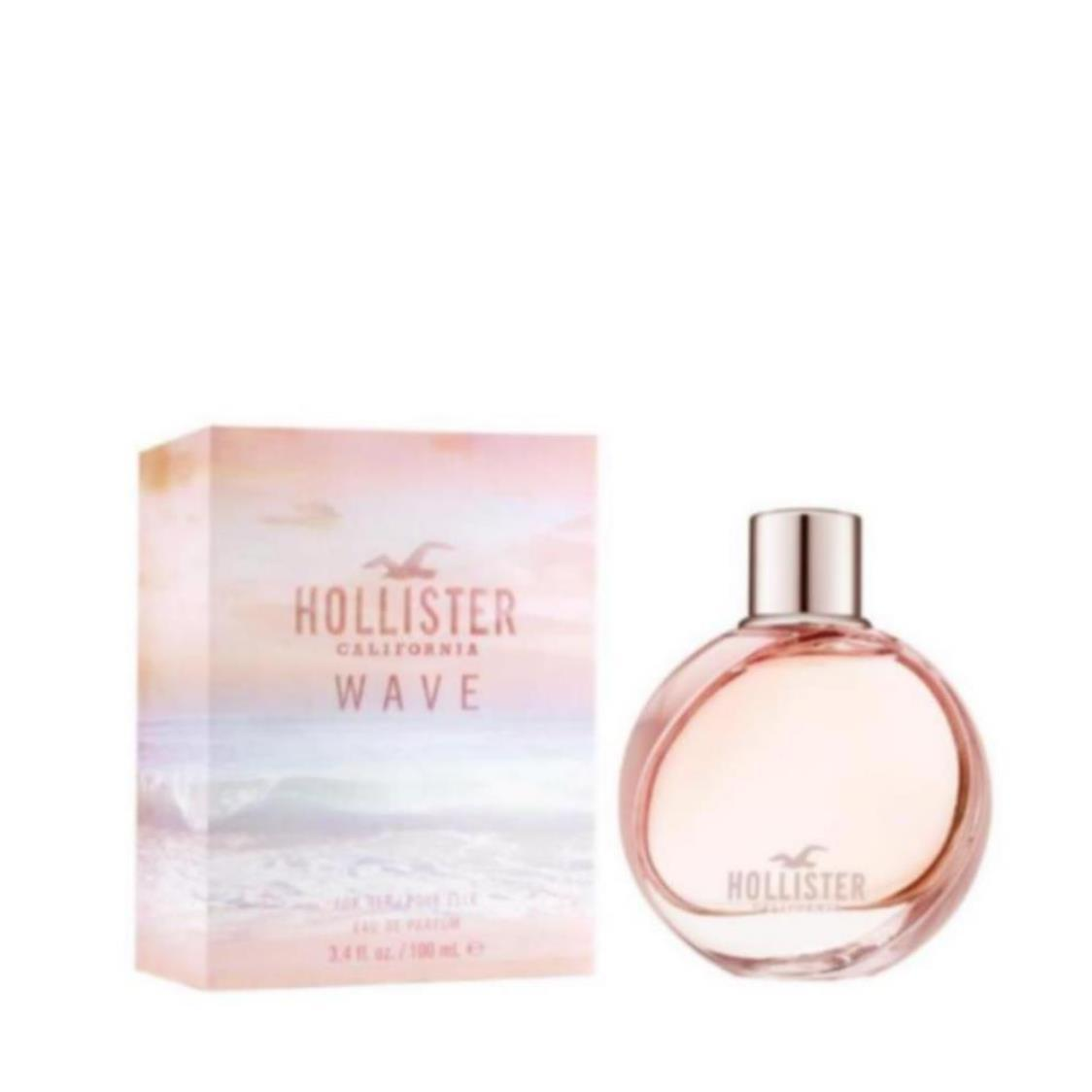 Wave For Her EDP