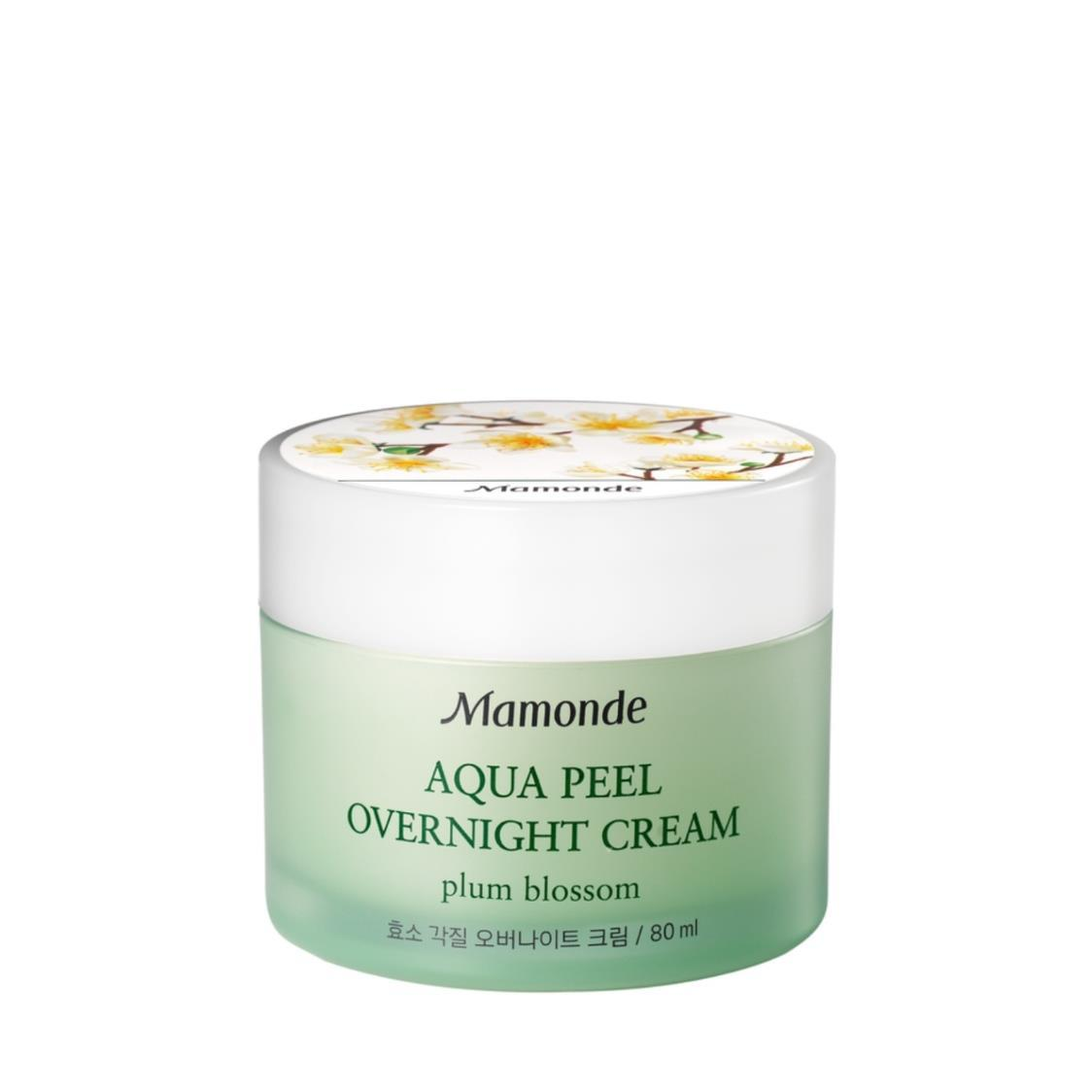 Aqua Peel Overnight Cream 80ml
