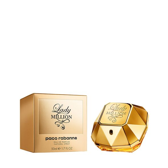 Lady Million EDP