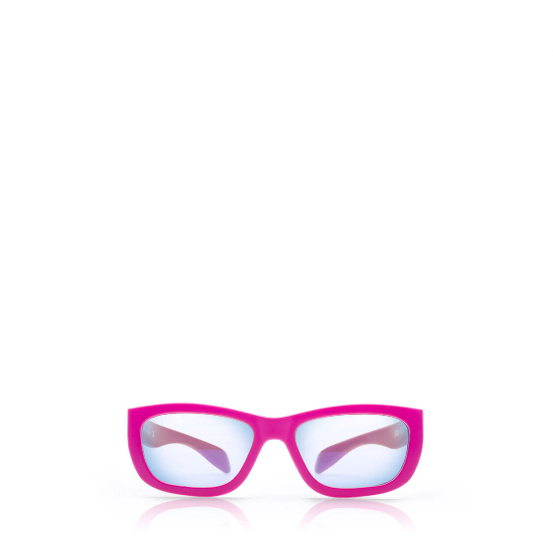 Shadez Eyewear Blue Light Pink Teeny aged 7- 16 years old
