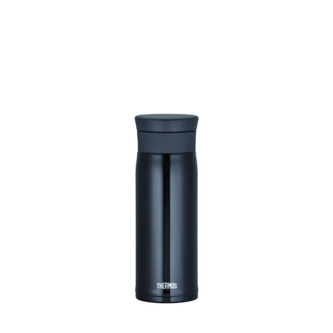 Stainless Steel Twist And Turn Tumbler 048L