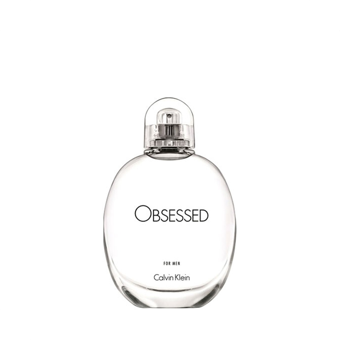 CK Obsessed EDT FOR Men