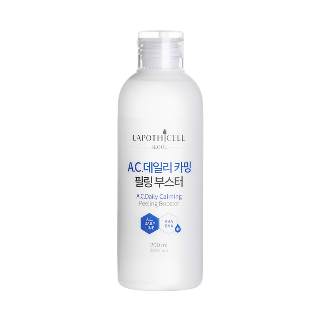AC Daily Calming Peeling Booster 200ml