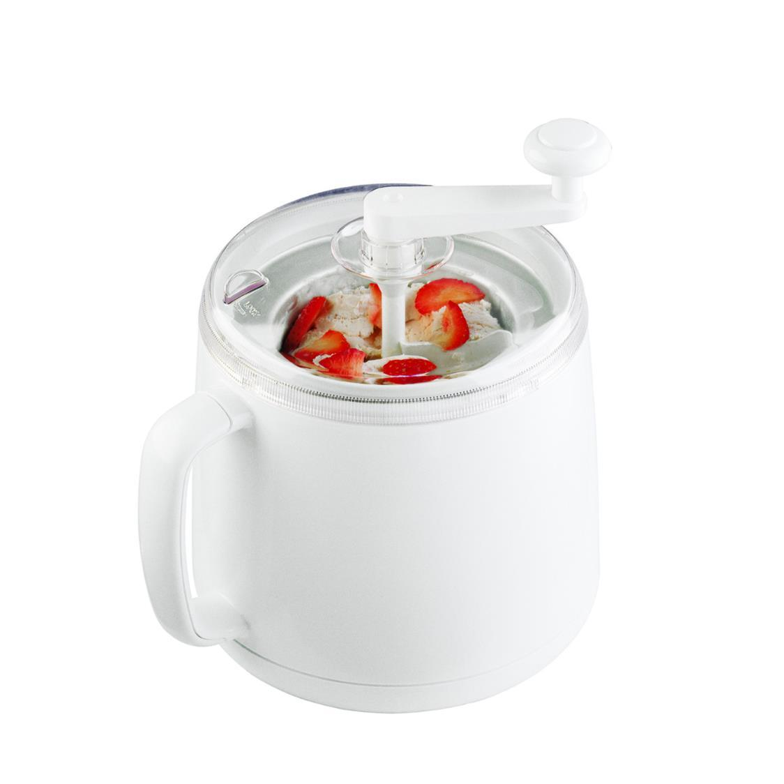 Donvier Ice Cream Maker