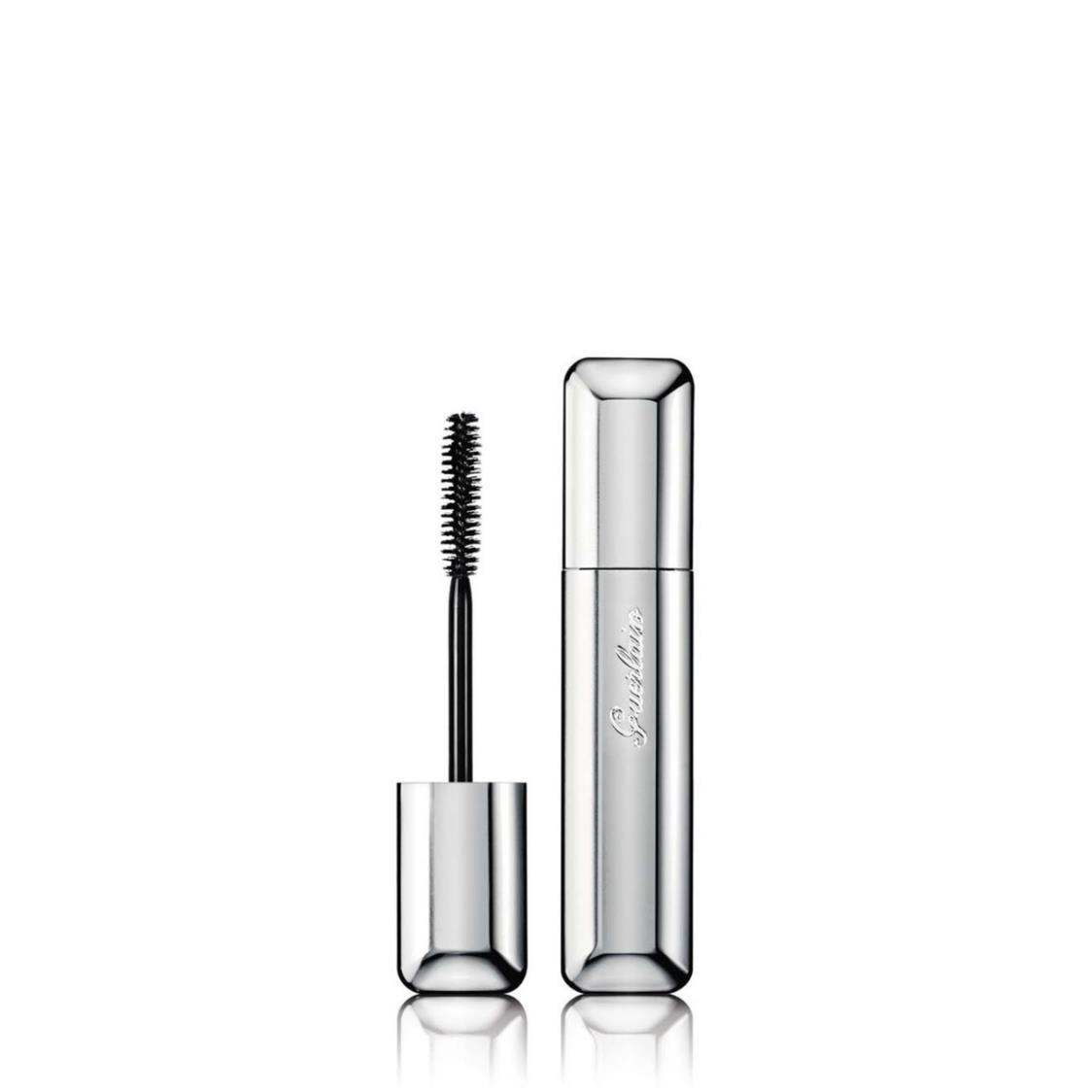 Maxi Lash Waterproof Long Lasting Volume  Curl Mascara Noir