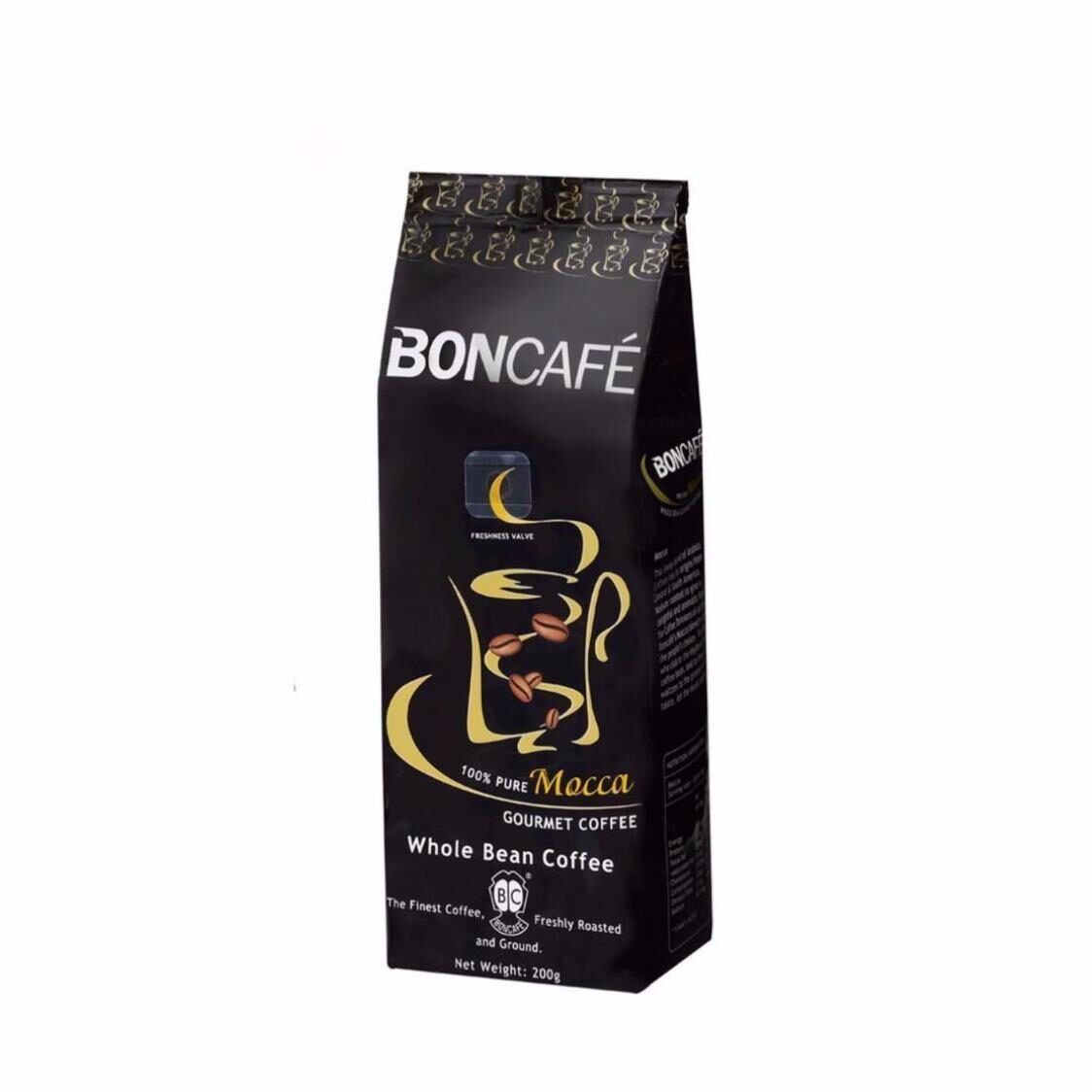 Mocca Coffee Beans 500gm