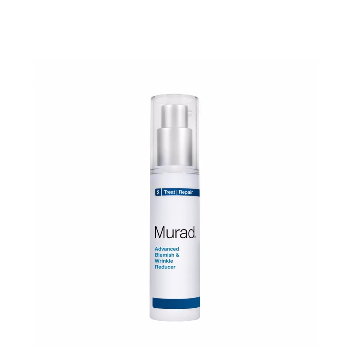 Advanced Blemish  Wrinkle Reducer 30ml