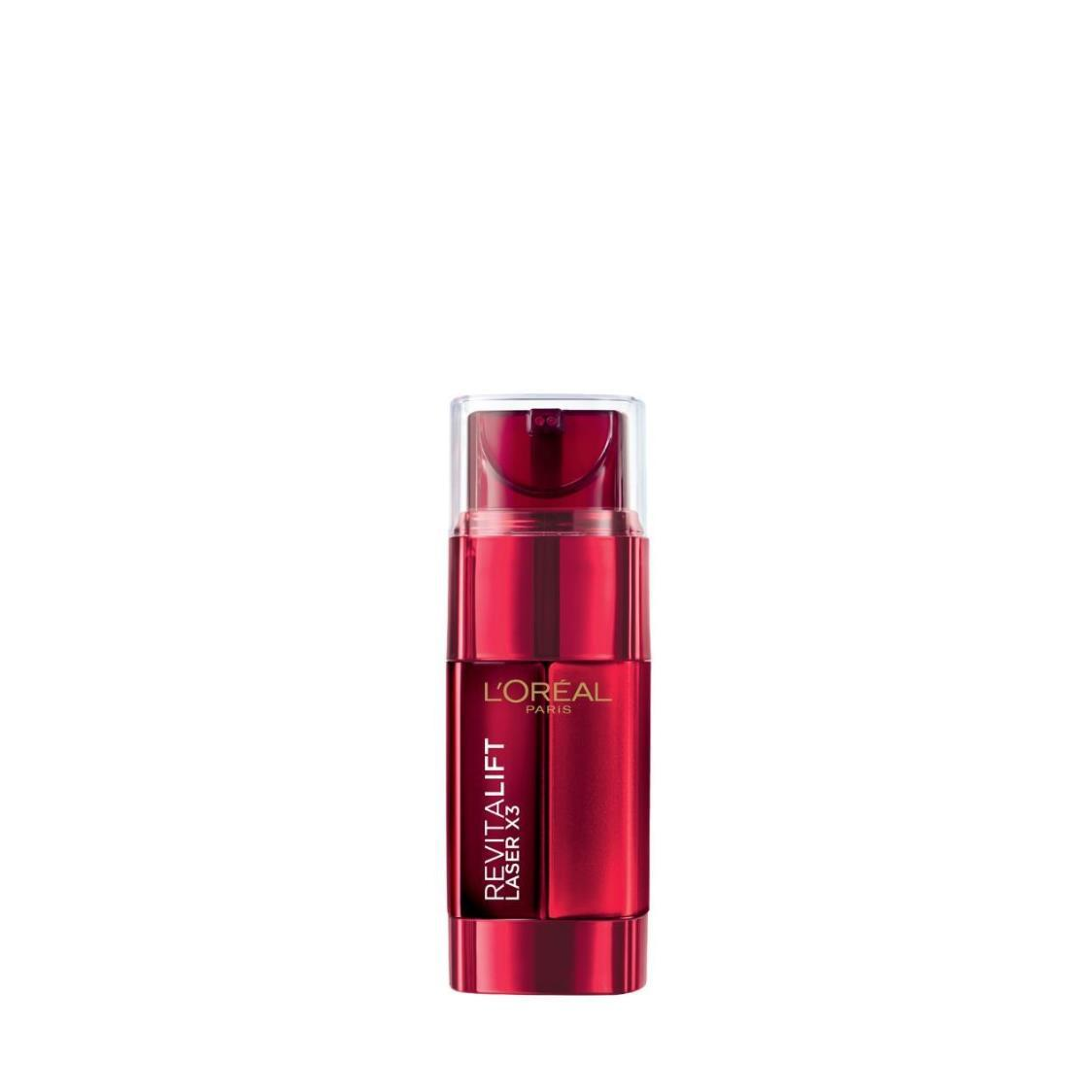 Revitalift Laser X3 Double Serum 48ml