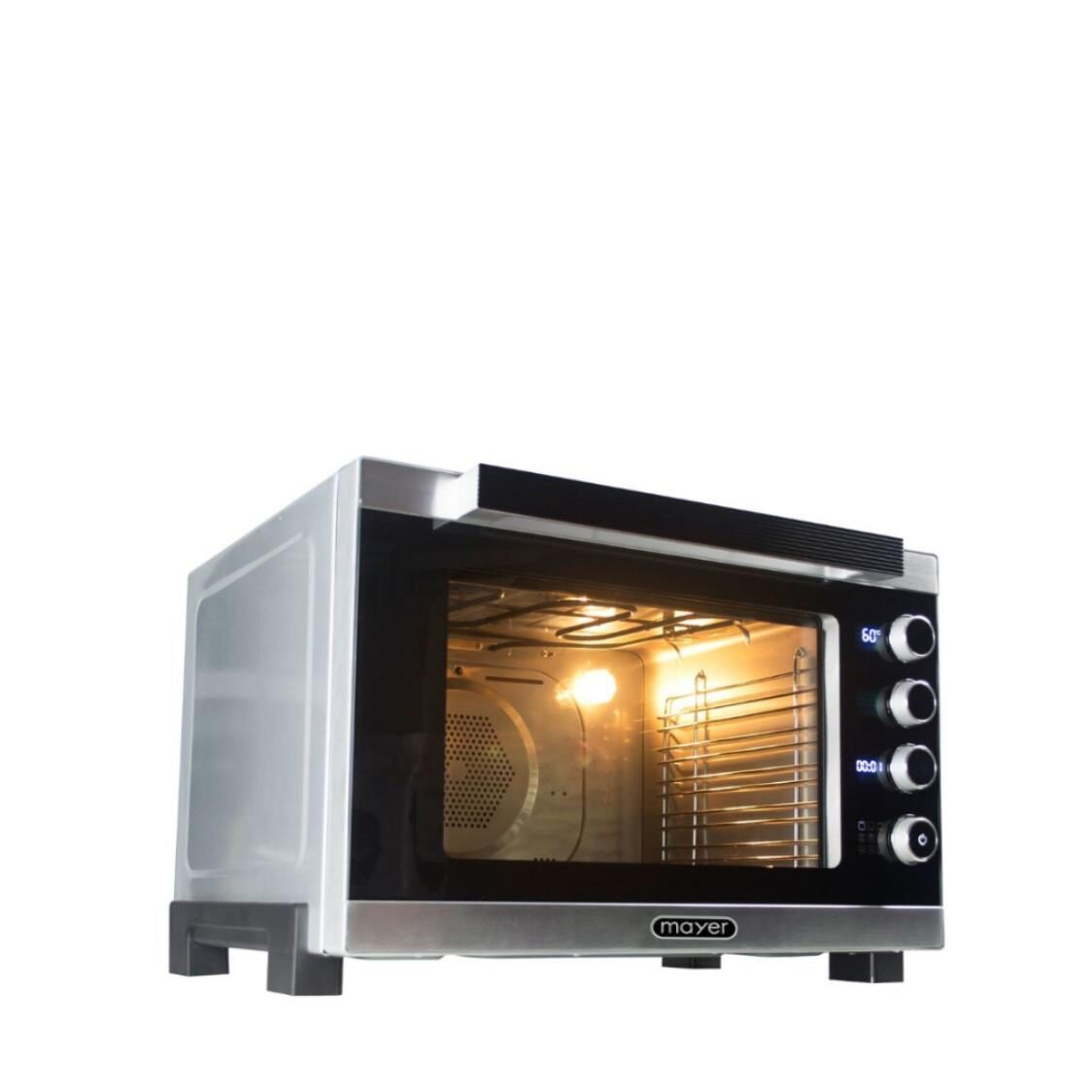 Electric Oven 76L