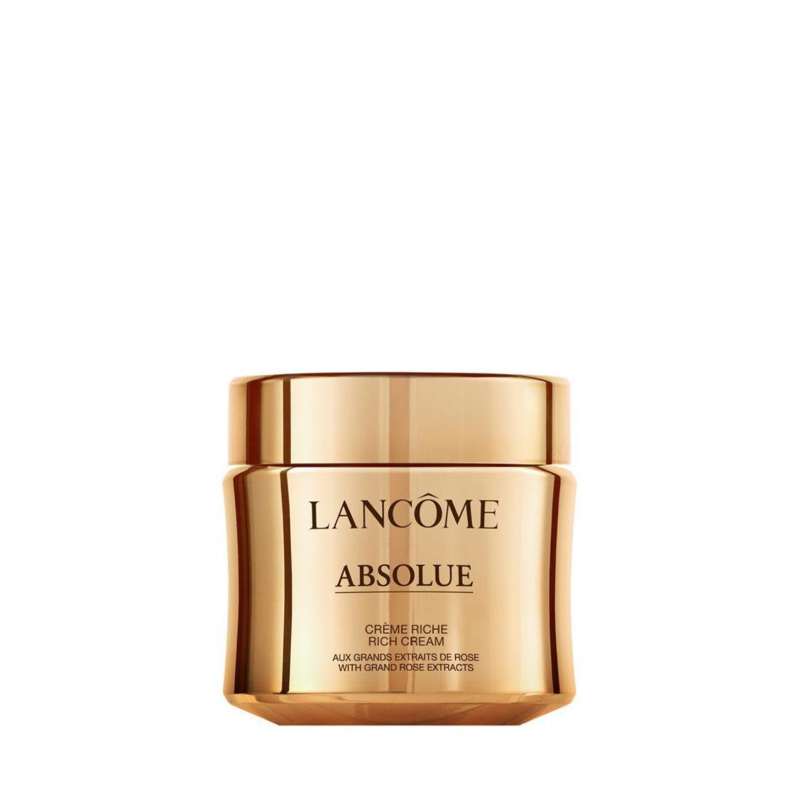 Lancome Absolue Rich Cream