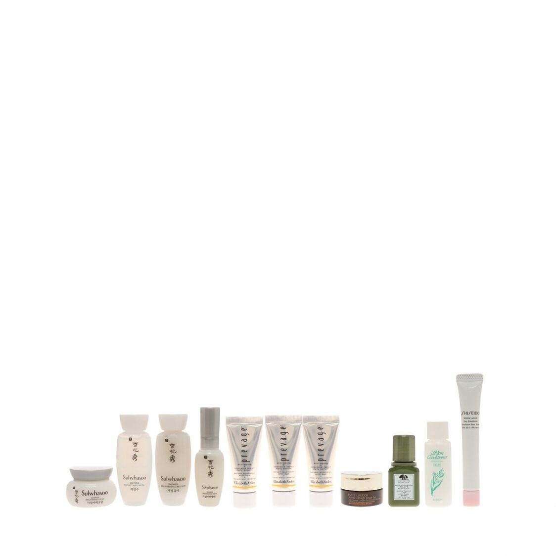 All About Skincare Beauty Set worth 152