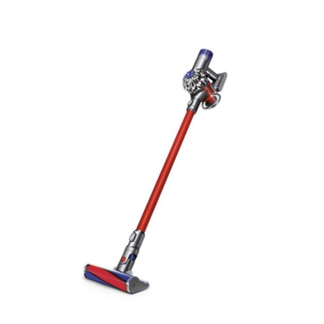 Dyson V7 Fluffy Cord-Free Vacuum Cleaner UP 799