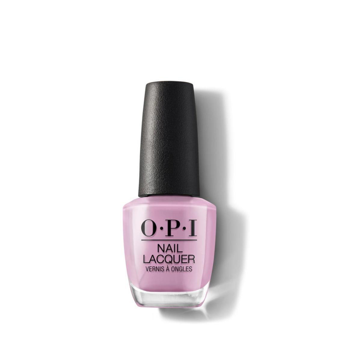 Opi Fall Collection 2018 Nail Lacquer Seven Wonders Of Opi 15ml